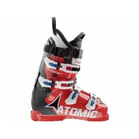 Atomic REDSTER FIS 130 Red/Black 16/17