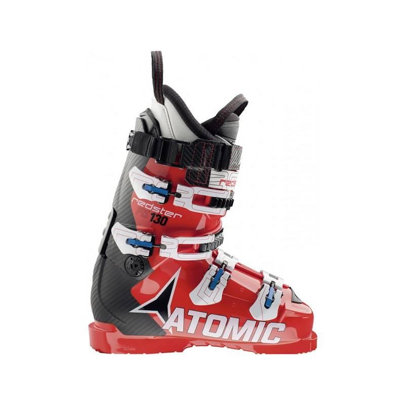 Atomic REDSTER FIS 130 Red/Black 16/17