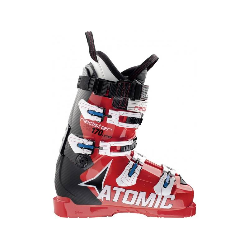 Atomic REDSTER FIS 170 LIFTED Red/Black 16/17