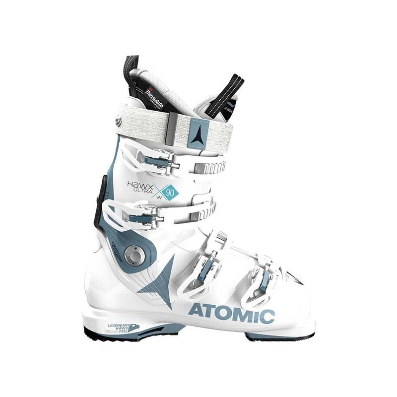 Atomic HAWX ULTRA 90 W White/Denim Blue 16/17