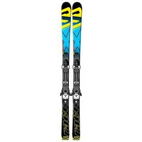 Salomon J X-Race Jr GS + JZ10 B80 14/15
