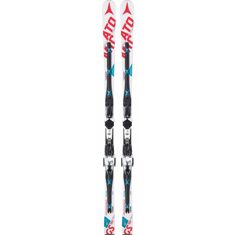 Atomic REDSTER RS DOUBLEDECK GS 16/17 b.o