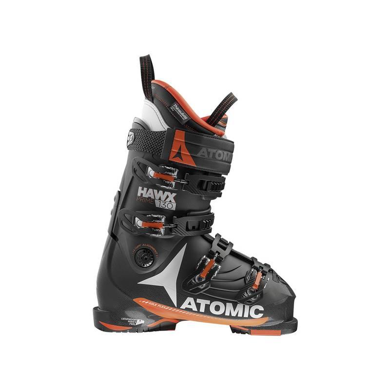 30X HAWX PRIME 130 Black/Orange