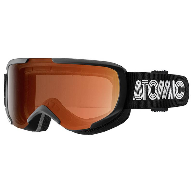 Atomic SAVOR S BLACK / ORANGE S1