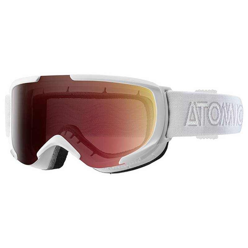 Atomic SAVOR S ML WHITE / LIGHT RED