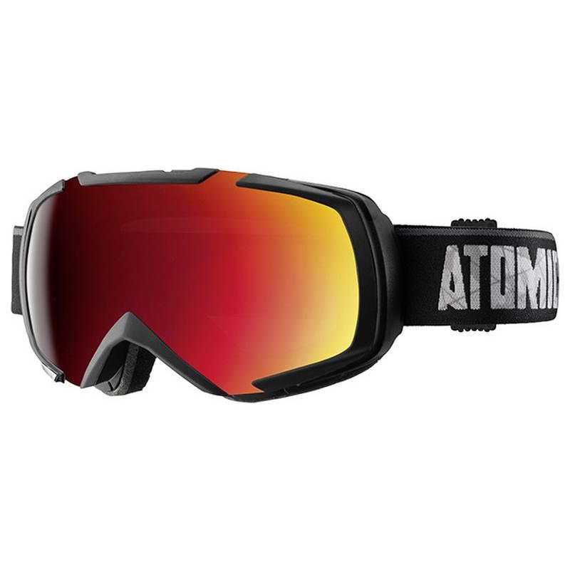 Atomic REVEL ML BLACK / RED