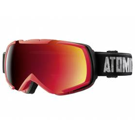 Atomic REVEL ML RED/RED S3