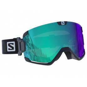 Salomon COSMIC PHOTO Blk/AllWeath Blue