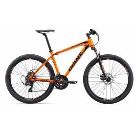 Rower Giant ATX 2 XS pomarańczowy