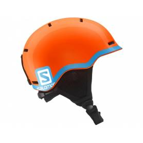 Salomon GROM FLUO ORANGE/Blue 15/16