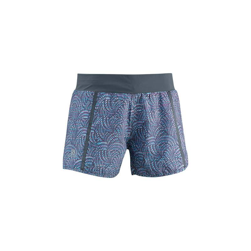 XS PARK 2in1 SHORT W CLD/BL/CLEARW