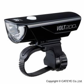 Cateye Lampa HL-EL151RC VOLT200