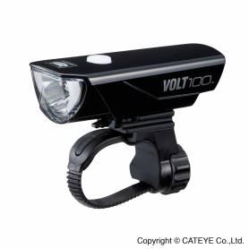 Lampa przednia Cateye HL-EL150RC VOLT100
