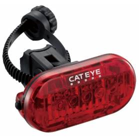 Cateye Lampa tylna TL-LD155-R OMNI 5