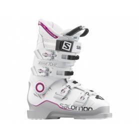 Salomon X Max 70 W Grey/White/Pink 16/17