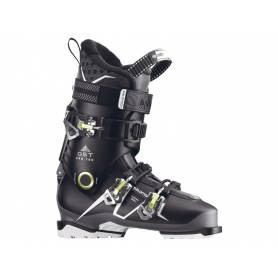 Salomon QST PRO 100 Black/Ant/ACIDE GRE 2018