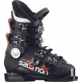 Salomon Ghost 60T L Black/Orange 2018