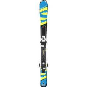 Salomon E X-RACE Jr S + E C5 2018