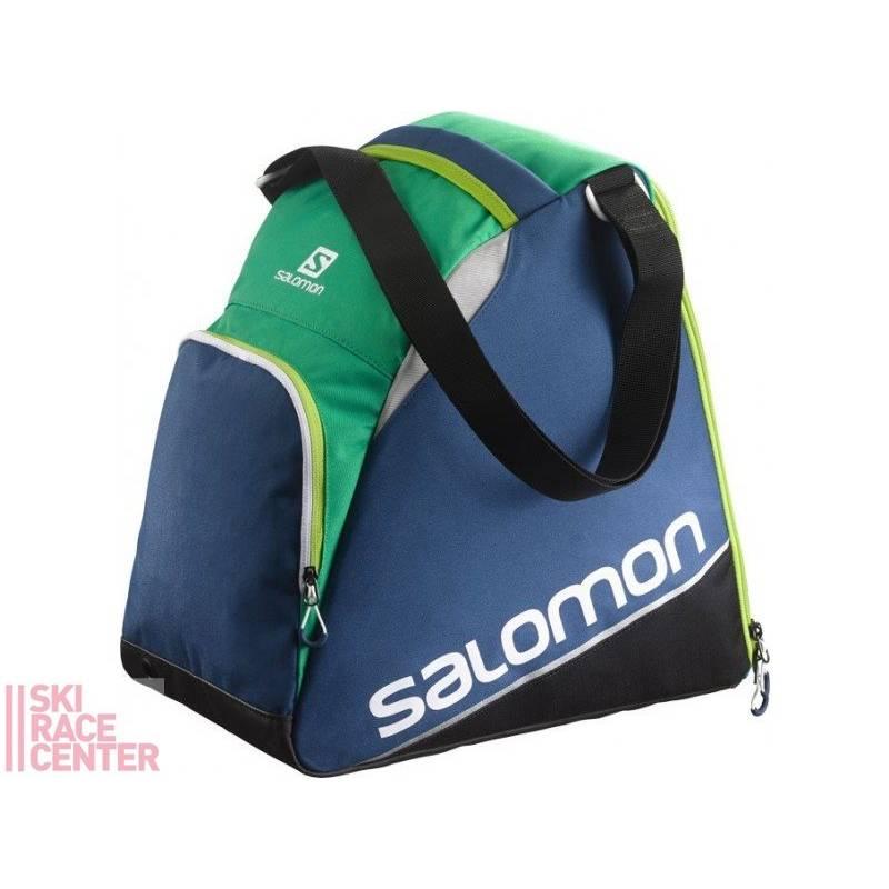 Salomon EXTEND GEAR BAG Midnbl/REAL GR !16