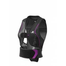 S FLEXCELL WOMEN Black/Purple !17