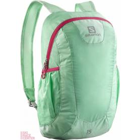 Salomon COMMUTER LITE LUCITE GREEN
