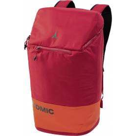 RS PACK 45L Red/BRIGHT RED