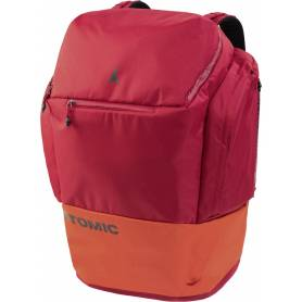 RS PACK 80L Red/BRIGHT RED