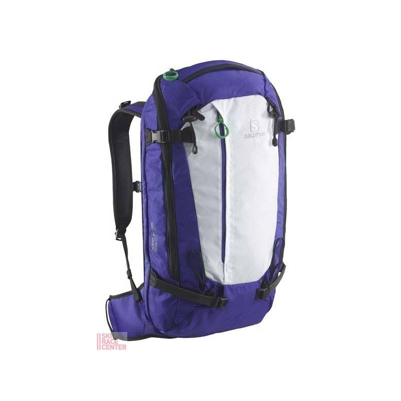 Salomon QUEST 20 ABS PURPLE GREN