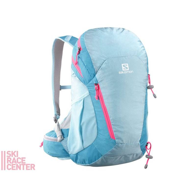 Salomon SKY 21 BOSS BLUE/CLEARWATER/PK