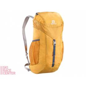 Salomon BACKPACK LITE AMBER GOLD/Midnbl