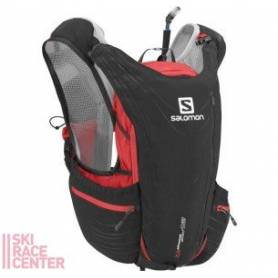 Salomon ADVANCED SKIN 12 SET BLACK