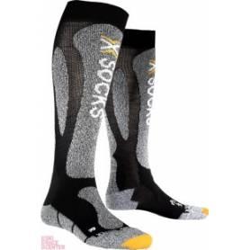 X-Socks SKI CARVING SILVER 14/15