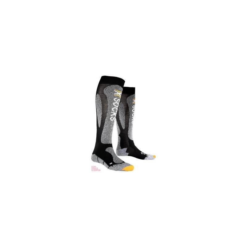 X-Socks SKI CARVING SILVER