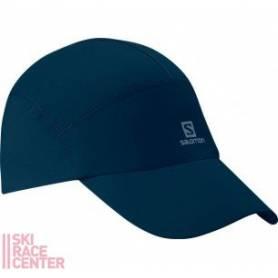 Salomon WATERPROOF CAP Midnight Blue 2014