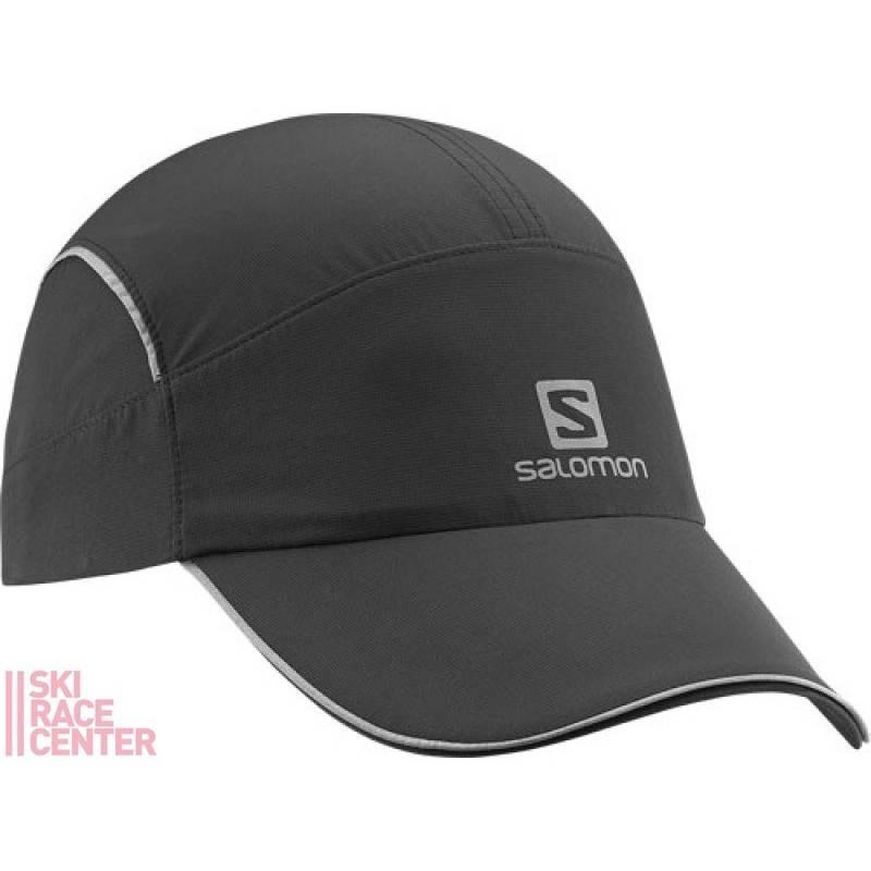 Czapka NIGHT CAP BLACK