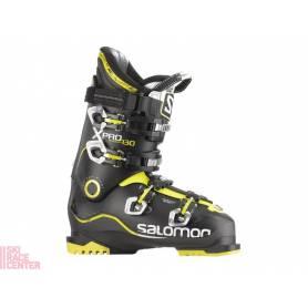Salomon X PRO 130 Anthracite/Black 14/15