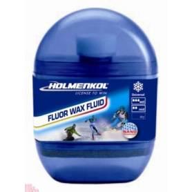 Holmenkol Wax Fluid Fluor 75 ml