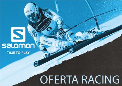 Salomon racing