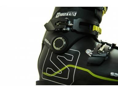 Buty narciarskie Salomon X MAX - jaki FLEX wybrać?