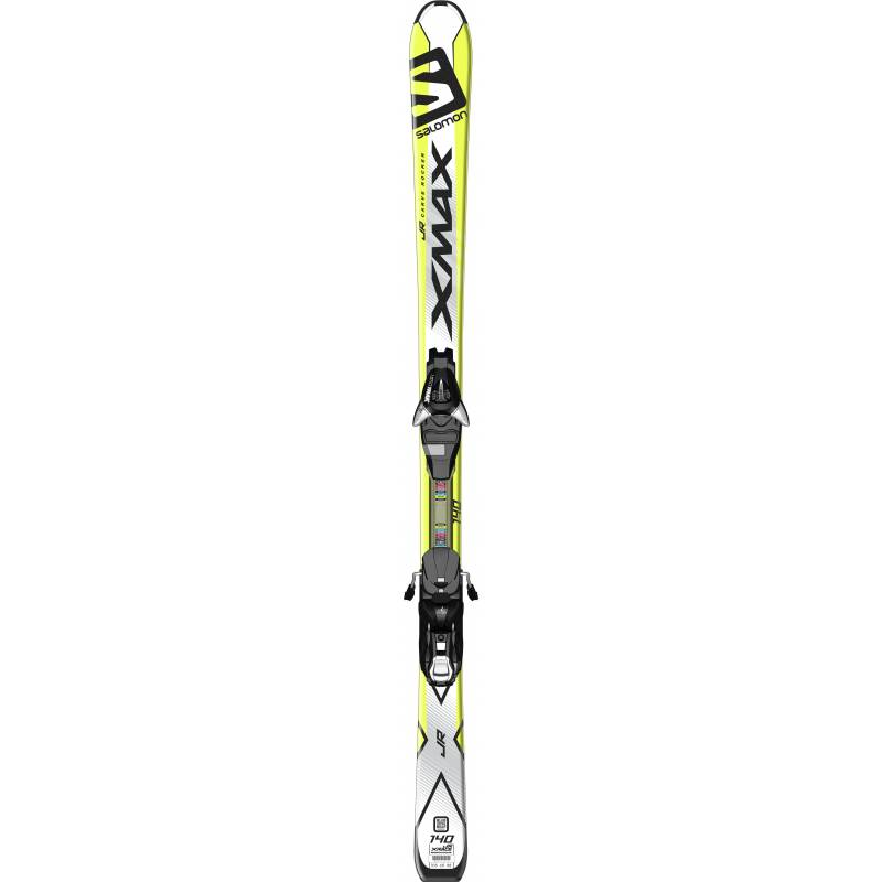 Salomon X Max 70 W WhiteSilver 1415 25