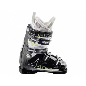 Buty Atomic REDSTER PRO 110 W BLACK/LIME 14/15