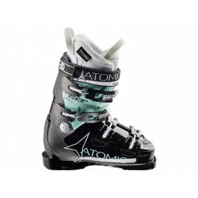 Buty Atomic REDSTER PRO 80 W Black/Mint 14/15