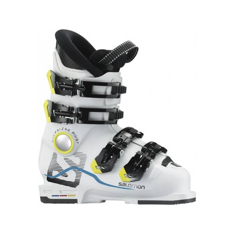 Salomon X MAX 60 T White/White 15/16