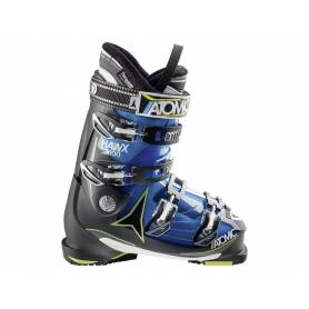 Atomic HAWX 2.0 100 Trans Dark Blue/Black 14/15