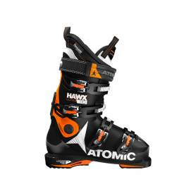 Buty Atomic HAWX ULTRA 110 Black/Orange 16/17