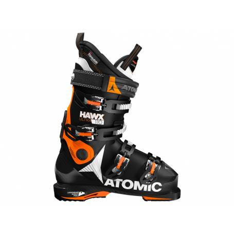 Atomic HAWX ULTRA 110 Black/Orange 16/17