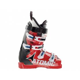 Buty Atomic REDSTER FIS 150 LIFTED Red/Black 16/17