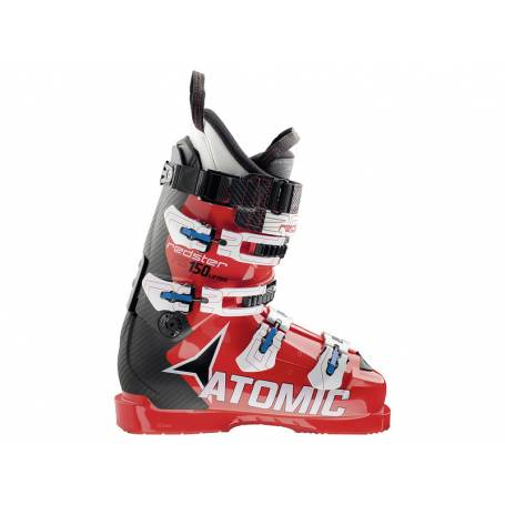 Atomic REDSTER FIS 150 LIFTED Red/Black 16/17