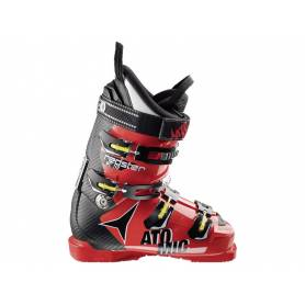 Buty Atomic REDSTER WC 110 RED/BLACK 14/15
