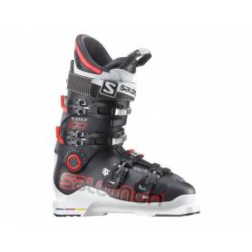 Buty Salomon X MAX 100 WHITE BLACK 14/15